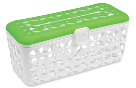 Quick Load Dishwasher Basket