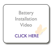 Battery Installation Video