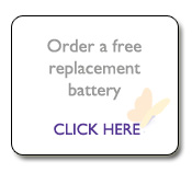 Order a free replacement battery