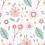 SwaddleMe® Night Sack Sleeper – Size Small/Medium, 0-3 Months, 1-pack (Flower Fields)