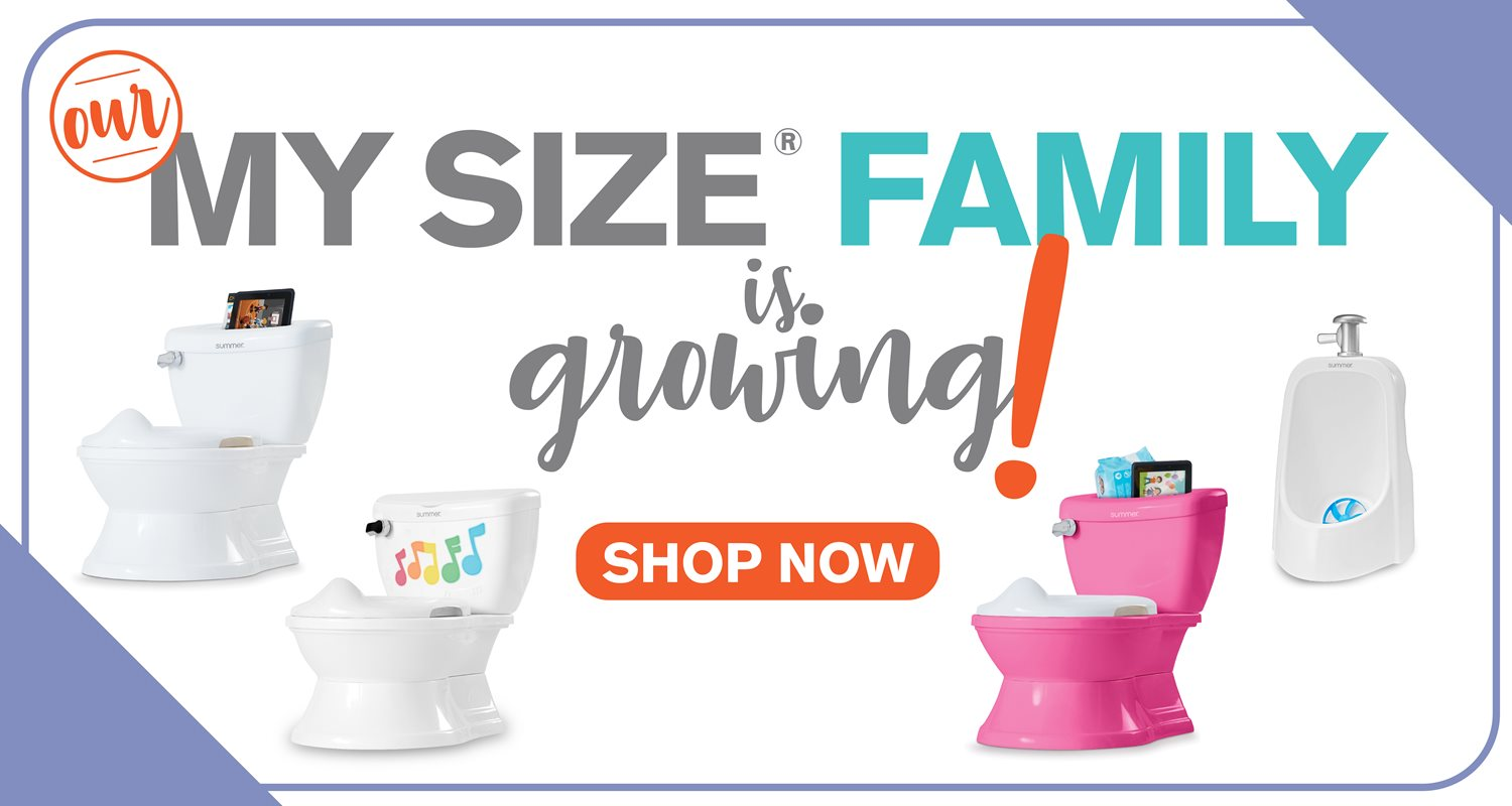 Our My Size Family Is Growing! Shop Now